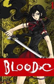 Blood C ซับไทย