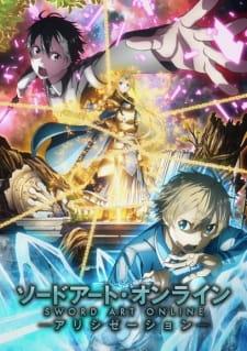 Sword Art Online Alicization ซับไทย