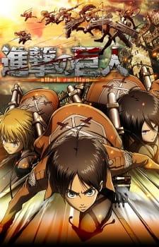 Attack on titan พากย์ไทย