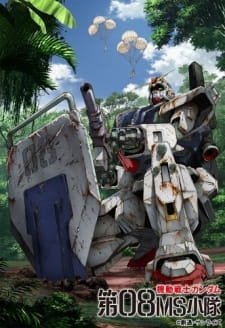 Mobile Suit Gundam 08 Team พากย์ไทย