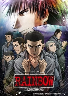 Rainbow Nisha Rokubou no Shichinin ซับไทย